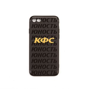 Yunost x KFC iPhone Case