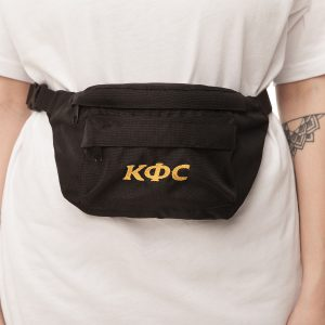 Yunost x KFC Bum Bag
