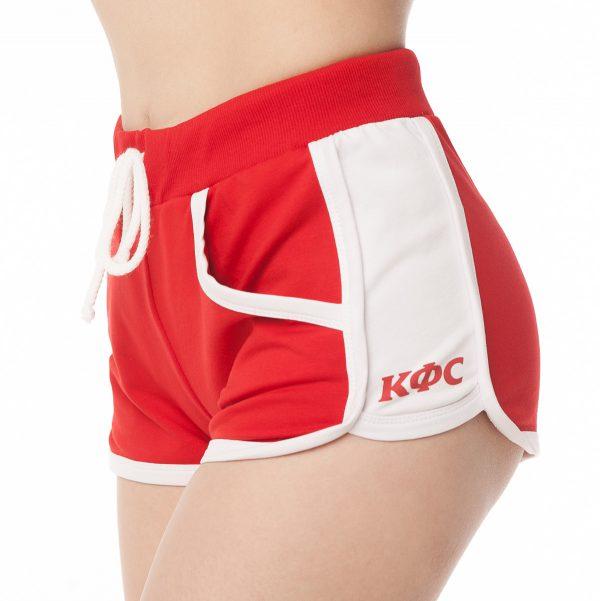 yunost shorts kfc