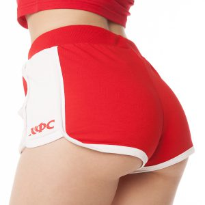 Yunost x KFC Women's Shorts
