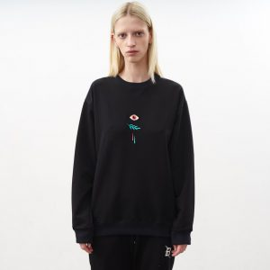 Volchok Eye Sweatshirt – Unisex