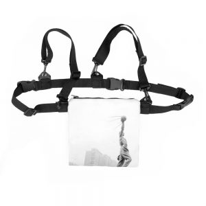 Kruzhok Russkiy Kosmos Chest Rig Bag