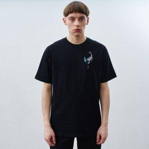 Volchok Scorpio T-Shirt – Unisex