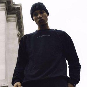Volchok Underground Sweatshirt – Unisex