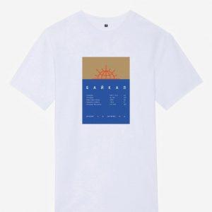 Mech Baikal T-Shirt – Unisex