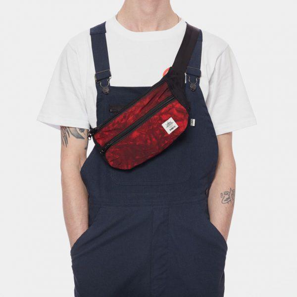 Mech Russian Streetwear Rubin Bag