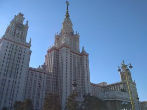 Moscow vs St Petersburg: Which City is Better?