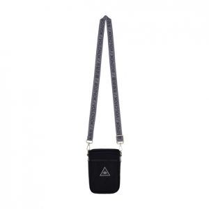 Volchok Eye Pocket Bag Black