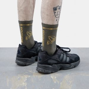 Volchok Camera Socks Khaki