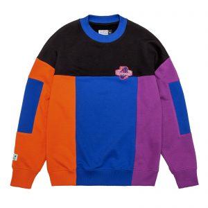 Fusion Iridium Sweatshirt