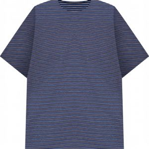 BICH Striped T-Shirt Blue/Dark Blue/White