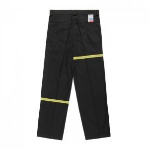 Fusion Krypton Trousers Black