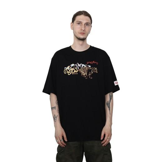 Volchok Tamra T-shirt Black