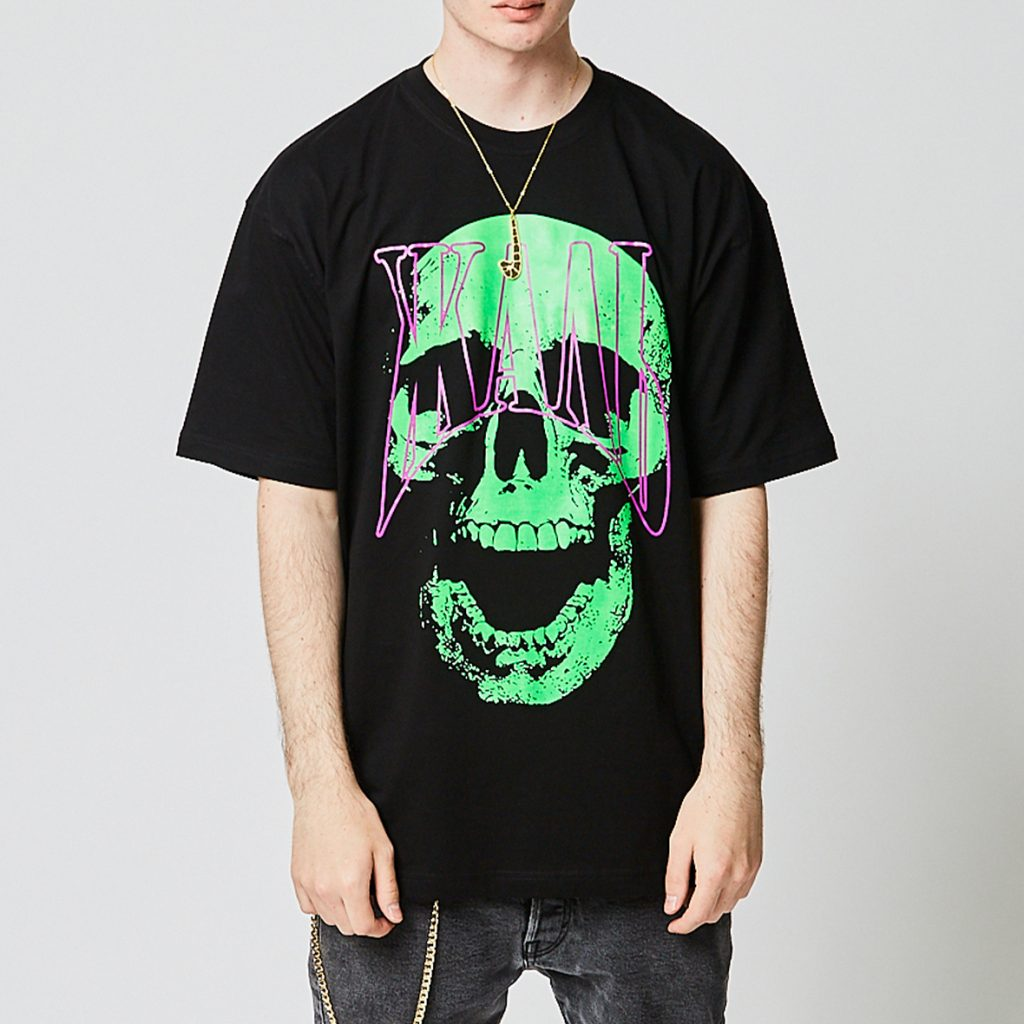 La Russe Skull T-Shirt