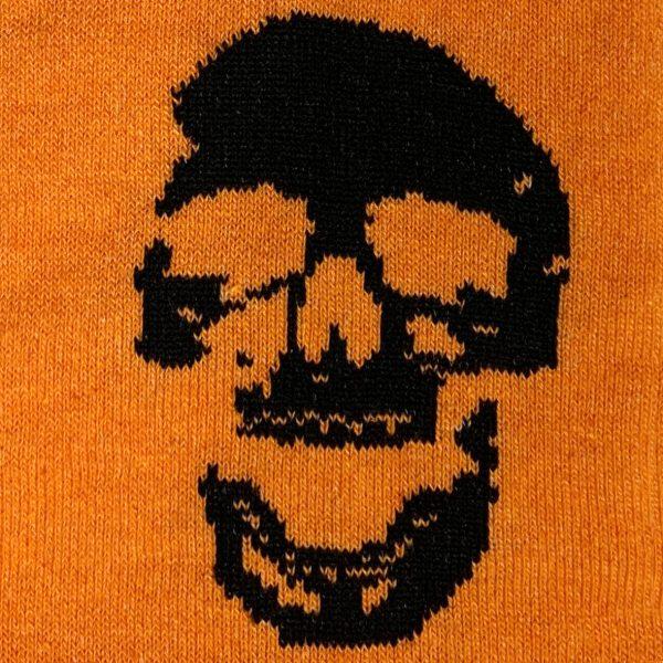 La Russe Skull Socks