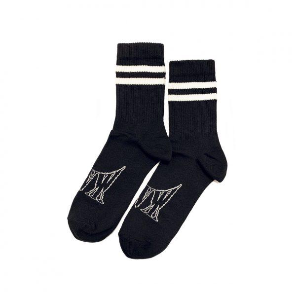 La Russe Shame Socks