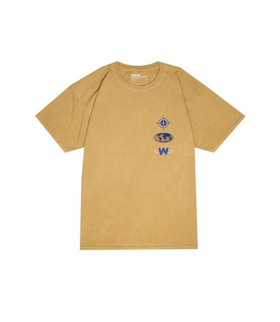 Wolee Scream T-Shirt