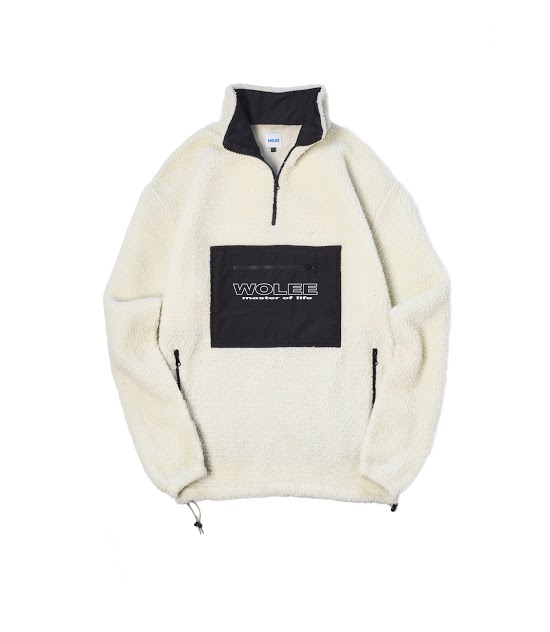 Wolee Sherpa Fleece