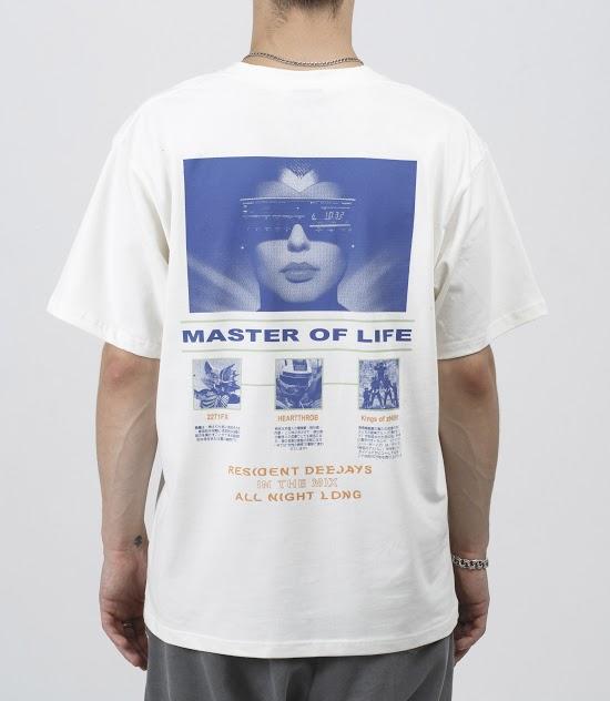 Wolee Deejays T-Shirt