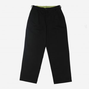 Mech Pants Black