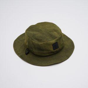 Mech Bucket Hat Khaki