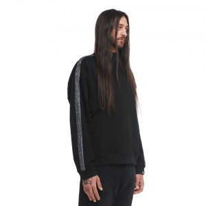Volchok Black Metal Turtleneck