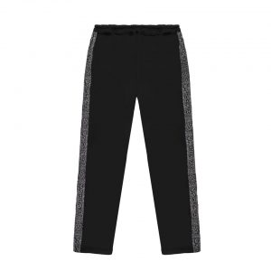 Volchok Black Metal Sports Pants