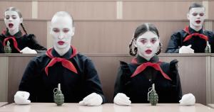 IC3PEAK – The Russian Electronic Music Duo