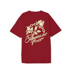 Podpol Rose T-Shirt
