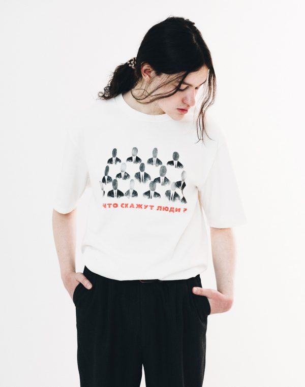 BICH Crowd T-Shirt