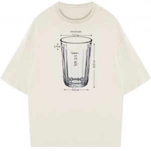BICH Glass T-Shirt