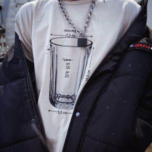 BICH Glass T-Shirt