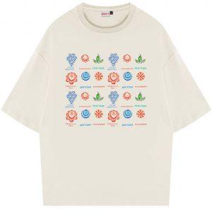 BICH Rus T-Shirt