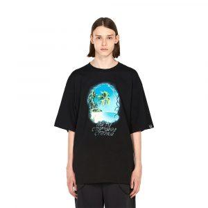 Volchok Beach T-Shirt
