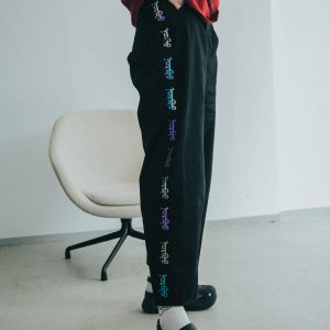Norbu Todo Trousers