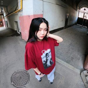 Norbu Love T-Shirt