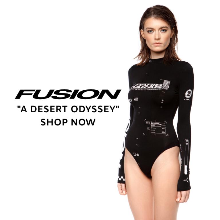 fusion cover
